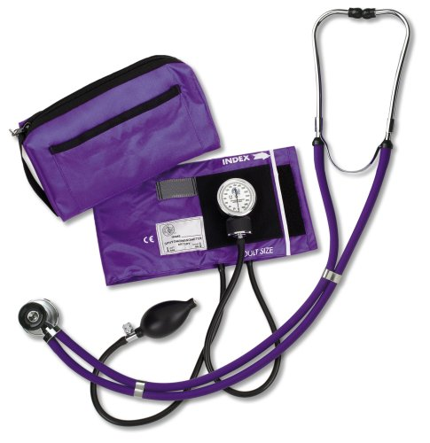 Prestige Medical Criterion Plus Spraque Kit, Purple