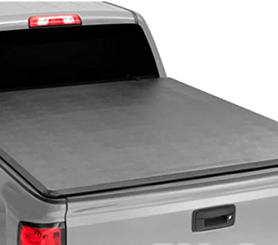 LOCK /& ROLL UP SOFT TONNEAU COVER FOR 2007-2013 GMC SIERRA  6.5ft//78in SHORT BED