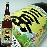 【★おひとり様6本まで】三岳 三岳酒造 芋焼酎 25度 1800ml