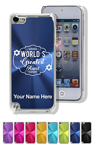 Case for iPod Touch 5th/6th Gen, World