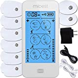 MIBEST Portable TENS Unit - Electronic Pulse
