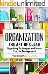 Organization: The Art of Clean- Organ...