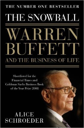 Download The Snowball: Warren Buffett and the Business of Life pdf epub