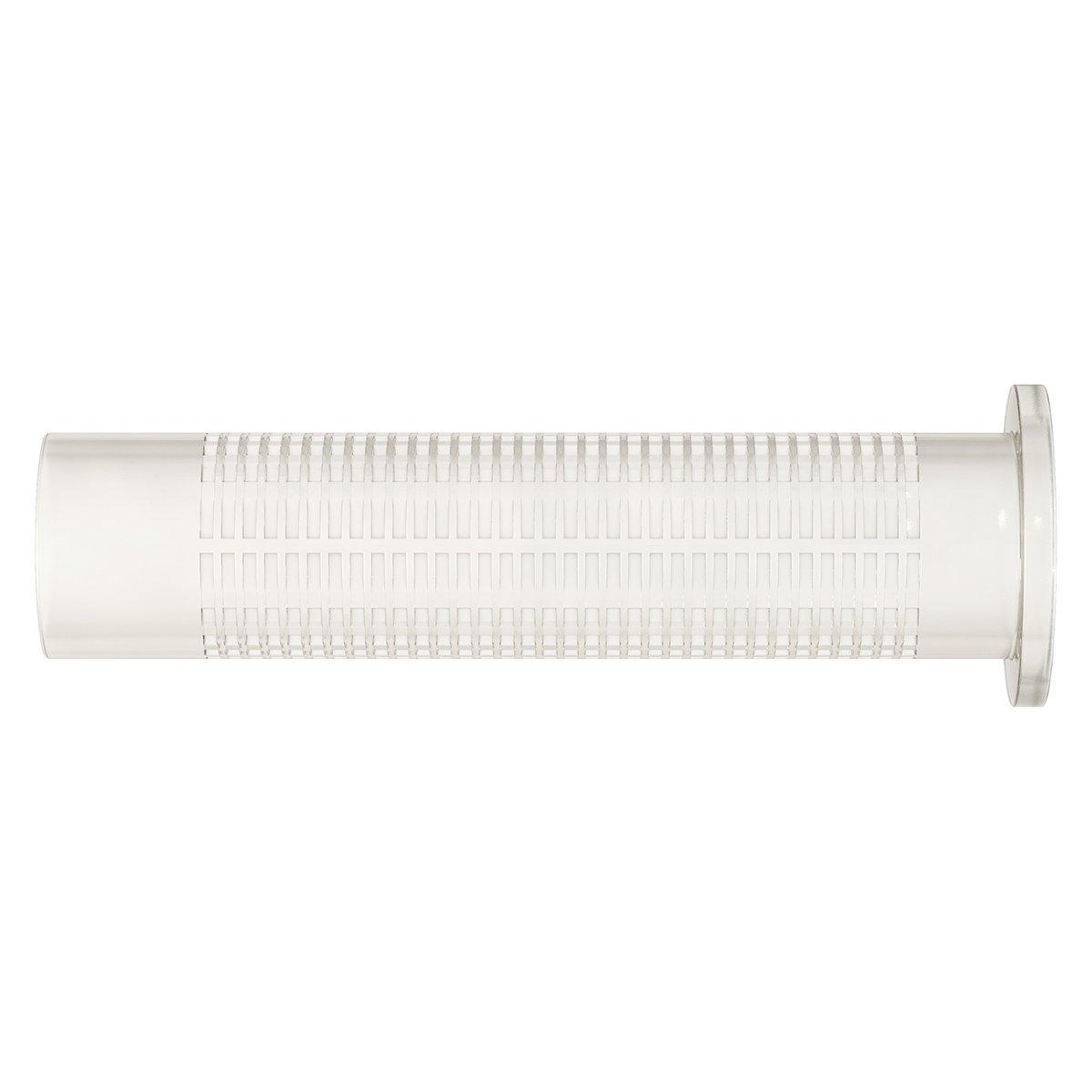 TOX Verbundmö rtelzubehö r Liquix Sleeve Siebhü lsen 20 x 85 mm, Inhalt 20 Stü ck, 08460078