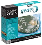 pebeo resin - Pebeo Gedeo Glazing Resin, 150ml