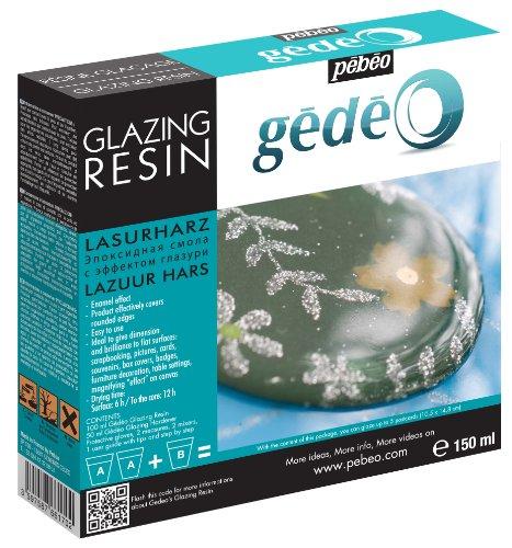 pebeo resin - 3