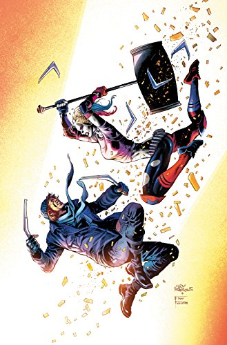 Suicide Squad Vol. 5: Kill Your Darlings
