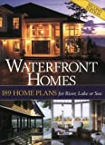 Waterfront Homes, Hanley Wood Home Planners, 1931131287