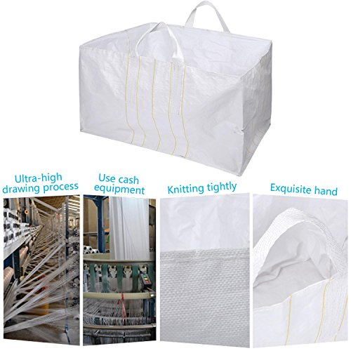 Green Bags For Construction Debris - 2