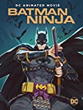 Batman Ninja English and Japanese 2-Movie Collection