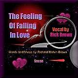 The Feeling of Falling in Love