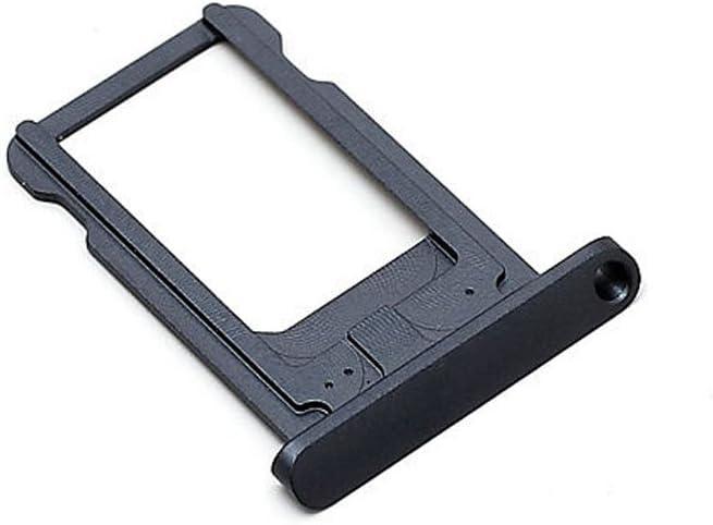 SIM Tray Card Holder Replacment for Ipad Mini Air (Black)