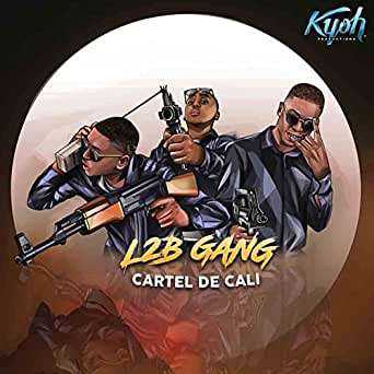 Cartel de Cali [Explicit] de L2B Gang en Amazon Music ...