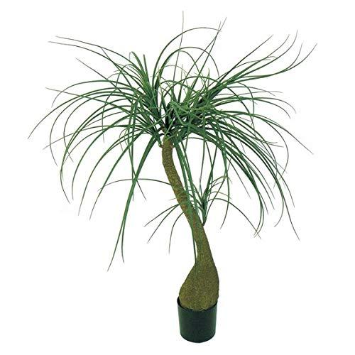 人工観葉植物 ミニノリナポットL 高さ110cm fz8815 (代引き不可) インテリアグリーン 造花 B07SRFGWWR