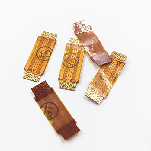 Replacement R Right Keypad PCB Board Ribbon Cable Flex Cable For PS Vita 2000 PSV 2000 PSV2000