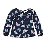 The Children's Place Baby Girls' Tops, Nautico 88392, 3T