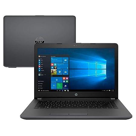 Notebook - Hp 5dz55la I5-7200u 2.50ghz 4gb 500gb Padrão Intel Hd Graphics Windows 10 246 G6 14