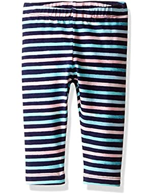 Baby Girls' Allover Print Legging