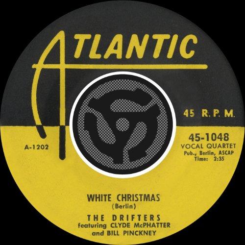 White Christmas (Music Christmas Soul Oldies)