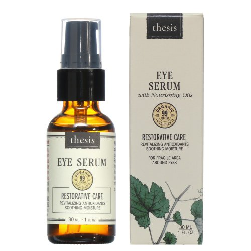 Thesis Eye Serum - Moisturizing Soothing Treatment Antiaging Repair