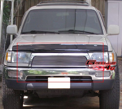 97 toyota 4 runner accessories - 5