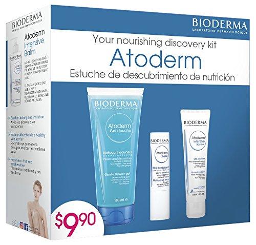 Bioderma Atoderm Discovery Kit ()