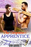 The Carpenter's Apprentice (First Time Gay Romance)