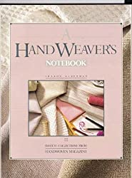 A Handweaver's Notebook: Swatch Collections from