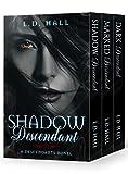 The Descendants Complete Series: Books 1-3
