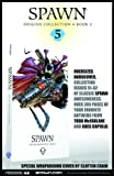 Spawn Origins, Todd McFarlane, 1607062437