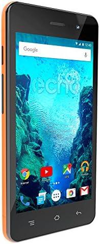 Echo Wiz - Smartphone Libre con Pantalla de 4.5