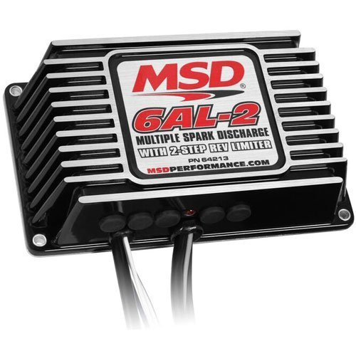 - MSD 64213 Control Module