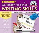 #8: Get Ready for School Writing Skills