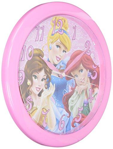 Princess Wall Clock (Princess 10