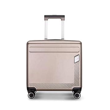 Amazon.com: Mhjmijb Maleta con ruedas, bolsas de viaje ...