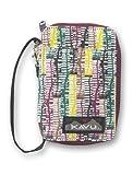 Kavu Women's Funster Bag, Autumn Trellis, One Size, Bags Central