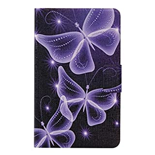 Fire HD 7 Case,AutumnFall Clearance🌷🌷Standing Protective Case for Kindle Fire HD 7 2015 Tablet(A)