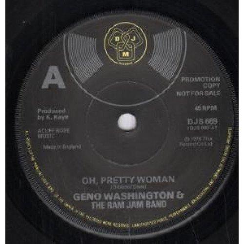 Oh Pretty Woman (Geno Washington And The Ram Jam Band)