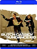 Butch Cassidy and the Sundance Kid [Blu-ray] (Bilingual)