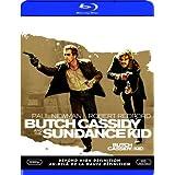 Butch Cassidy and the Sundance Kid [Blu-ray] (Bilingual)