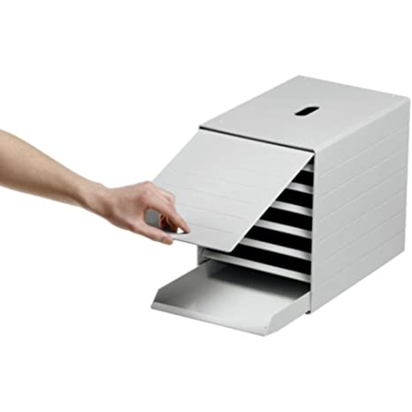 Durable cajones caja de poliestireno resistente a golpes hxbxt 322 x 250 x 365 mm con