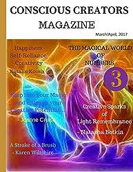 Conscious Creators Magazine: Creativity