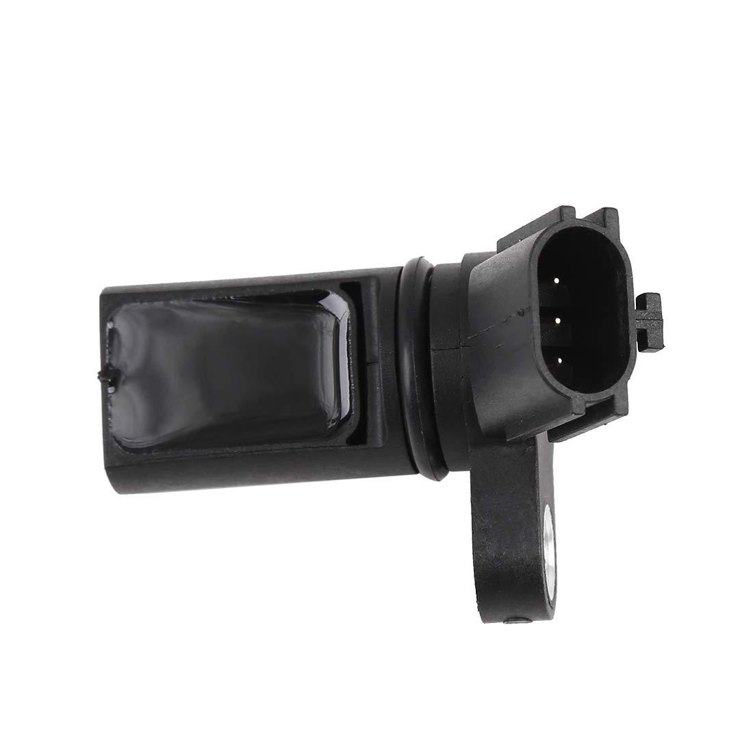 X AUTOHAUX 23731AL615 Vehicle Engine Camshaft Position Sensor for Infiniti FX35 G35 I35 Nissan 350Z Altima