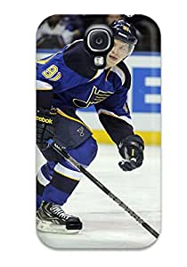 MitchellBrownshop New Style st/louis/blues hockey nhl louis blues (46) NHL Sports & Colleges fashionable Samsung Galaxy S4 cases