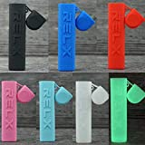 Silicone Case for RELX 4 Infinity Texture Cover