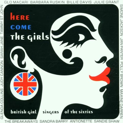 Here Come the Girls, Vol. 1 by