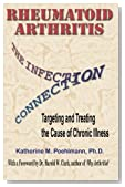 Rheumatoid Arthritis: The Infection Connection {Targeting and Treating the Cause of Chronic Illness}