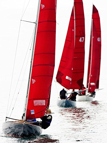 - Redwing class dinghies