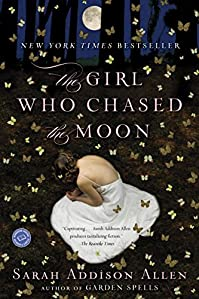 The Girl Who Chased The Moon by Sarah Addison Allen ebook deal