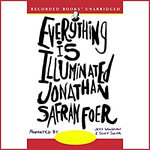 Everything Is Illuminated Audiobook